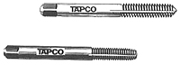 Standard and Metric Forming Taps