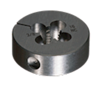 round adjustable die New
